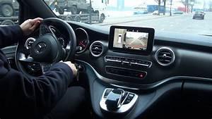 Mercedes Classe V Amg : 2017 mercedes v class park itself faster than s class v250d amg long drive parking assist ~ Gottalentnigeria.com Avis de Voitures