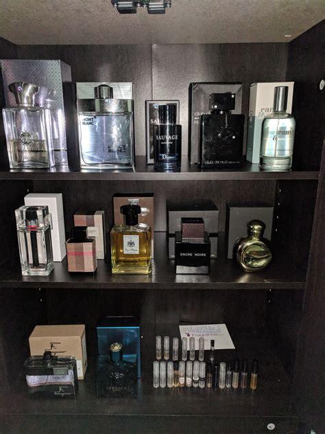 Newbie Collection Thus Far : fragrance