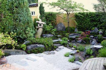 Japanischer Garten Niedersachsen by Zen Garten Kunst Bringt Ordnung In Garten Und Geist