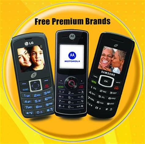 safe link phones free cell phone with free cellular service and free