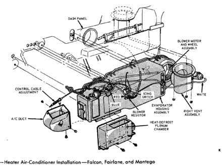 1999 Ford F 150 Heater Wiring Diagram 1999 ford f150 heater hose diagram wiring diagrams heater