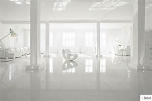 all white home interiors white interior design