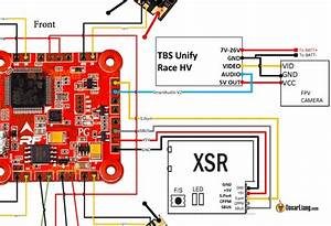 Tutorial  Change Pid  U0026 Vtx Settings Using Taranis In Raceflight