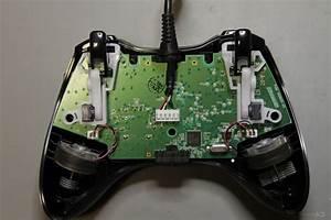 Xbox 360 Controller Advanced Rapidfire Mod  U00ab Beyond Technology
