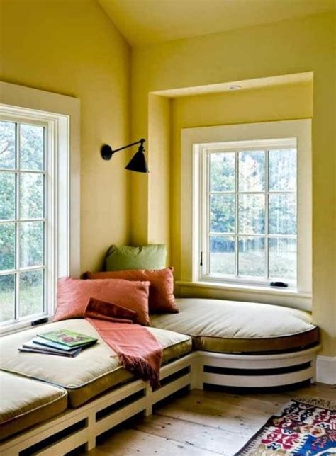 window seat ideas   home ultimate home ideas