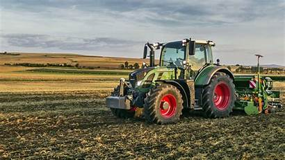 Tractor Wallpapers Fondos Pantalla Machinery Vehicle Machine