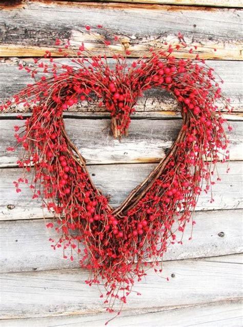 romantic wedding wreath ideas   inspired deer