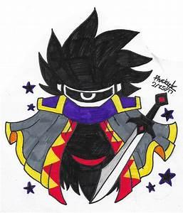 Kirby Dark Matter Sword | www.pixshark.com - Images ...