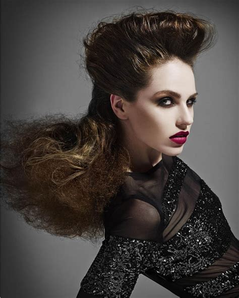 avant garde hair gallery rush hair beauty book