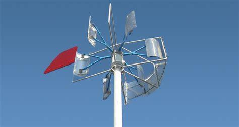 Ротор савониуса описание принцип работы. ветрогенератор с вертикальной осью вращения