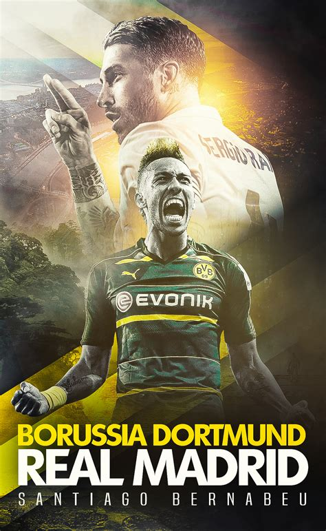 MATCHDAY Posters on Behance