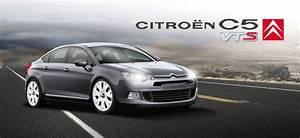 Nouvelle Citroen C5 : photomontage c5 vts ~ Gottalentnigeria.com Avis de Voitures