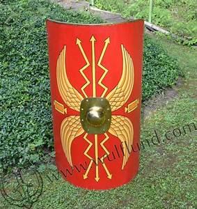 Gladiator Retiarius Weapon Trident - wulflund.com