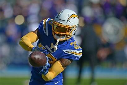 Chargers Derwin James Nfl Los Angeles Today