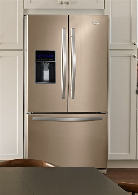 white whirlpool microwave whirlpool sunset bronze kitchen appliances would you