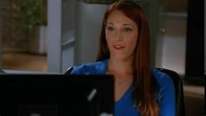The Mentalist 2x17 The Red Box - Amanda Righetti Image ...