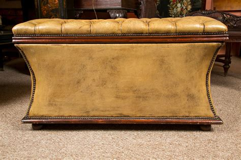 distressed trunk coffee table distressed fine coffee table trunk for sale at 1stdibs