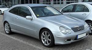 Mercedes Classe C 220 Cdi Coupe Sport : mercedes benz c class sport coupe cl203 c 220 cdi 143 hp ~ New.letsfixerimages.club Revue des Voitures