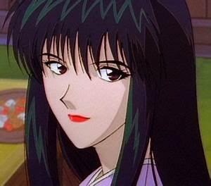-*Rurouni Kenshin*-*MEGUMI TAKANI 2*-
