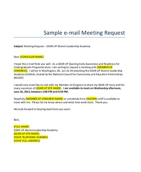 formal email examples  samples