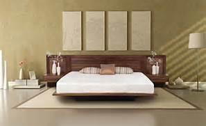 Platform Bed Decoration Moduluxe Modern Platform Bed Copeland