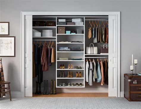 Closet La by Reach In Closet Systems Reach In Closet Designs
