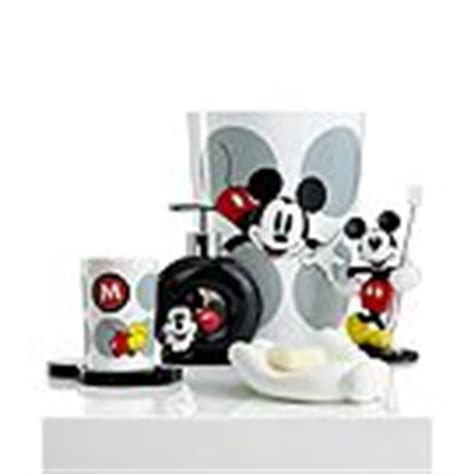 disney bath disney mickey mouse collection bathroom