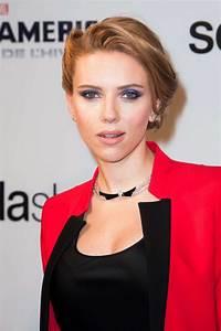 Scarlett Johansson - Captain America: The Winter Soldier ...