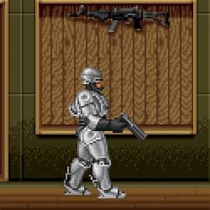 Robocop Pictures And Jokes    Funny Pictures  U0026 Best Jokes  Comics  Images  Video  Humor  Gif
