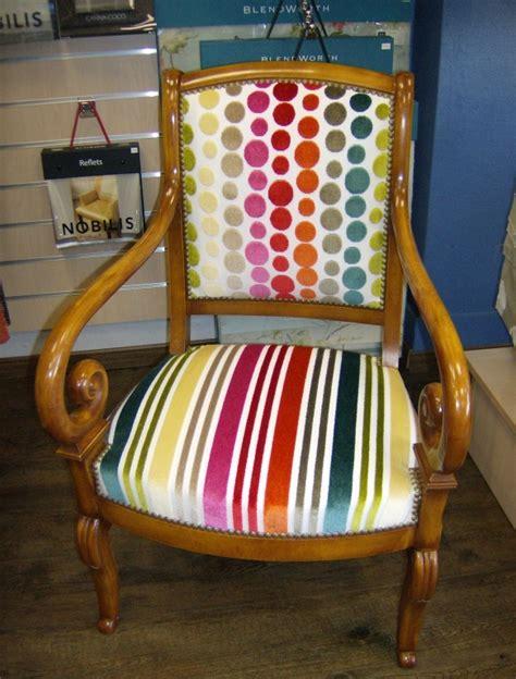 la r 233 novation de chaise par g 233 r 233 nov artisan tapissier