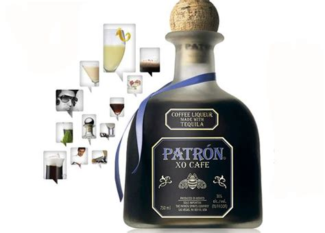 And a glass of your favourite booze isn't doing it either? Patron XO Cafe Coffee Liqueur Elevates Cocktail Recipes