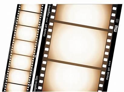Film Strip Filmstrip Cliparts Clipart Clip Frame