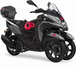 Scooter 3 Roues 125 : notre scooter 3 roues en location troopy ~ Medecine-chirurgie-esthetiques.com Avis de Voitures