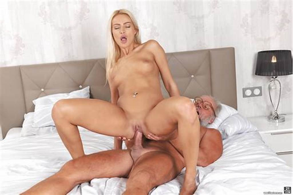 #Gorgeous #Young #Blonde #Chary #Kiss #Coerced #Into #Fucking #A