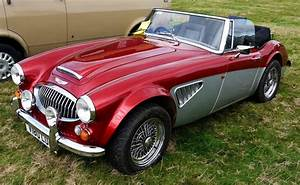 Austin Healey 3000 : curbside classic classic roadsters sebring mx austin healey 3000 wannabe ~ Medecine-chirurgie-esthetiques.com Avis de Voitures