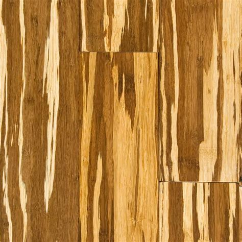Bamboo Floors, Hot or Not?   Mosaik Blog