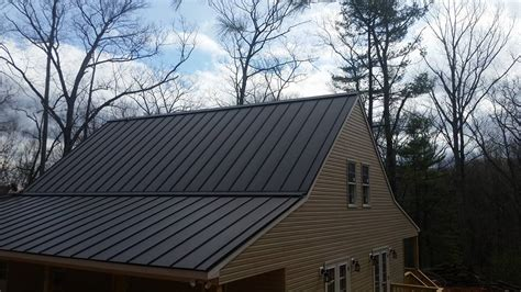 Metals Lynchburg Va by Metal Roof Lynchburg Va All Phase Roofing And Construction