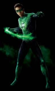 green lantern collider