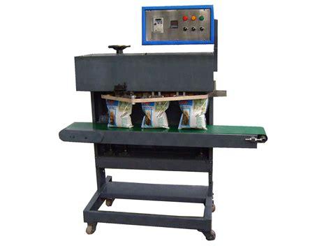 preformed pouch sealing machine manufacturer supplier delhi noida faridabad band sealer