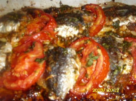 comment cuisiner des filets de sardines ma cuisine marocaine et d 39 ailleurs par maman de
