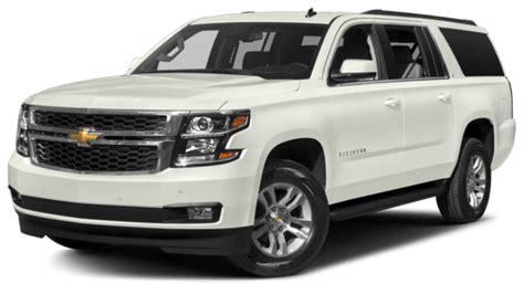 chevrolet suburban  gmc yukon xl vehicle comparisons