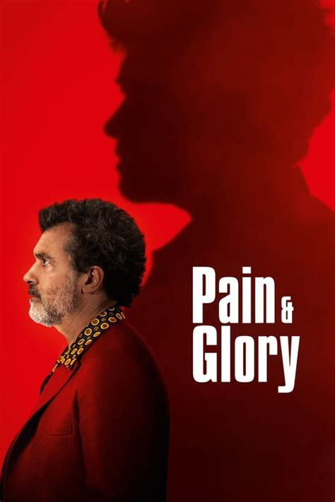 pain  glory