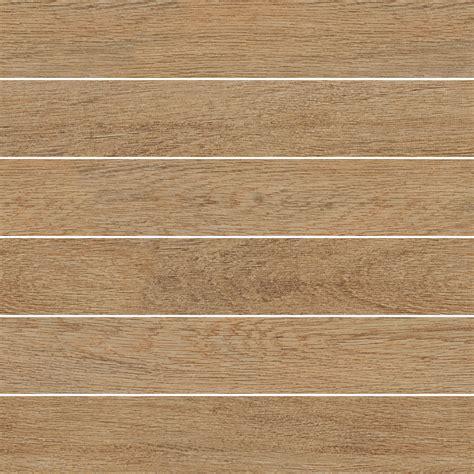 florida tile berkshire oak 6 quot x 24 quot wood look porcelain