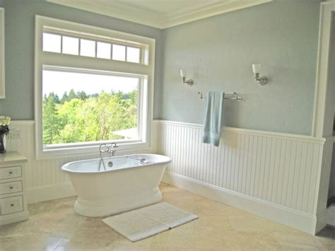 18+ Beadboard Bathroom Designs, Ideas  Design Trends