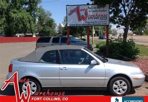 manual repair free 1991 volkswagen cabriolet lane departure warning purchase used 1987 volkswagen cabriolet base convertible 2 door 1 8l in willis texas united states