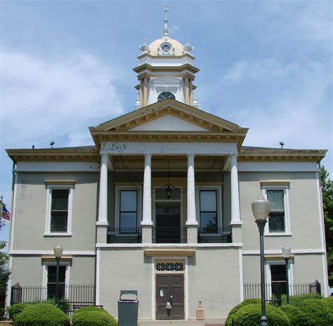 burke county courthouse morganton nc court houses