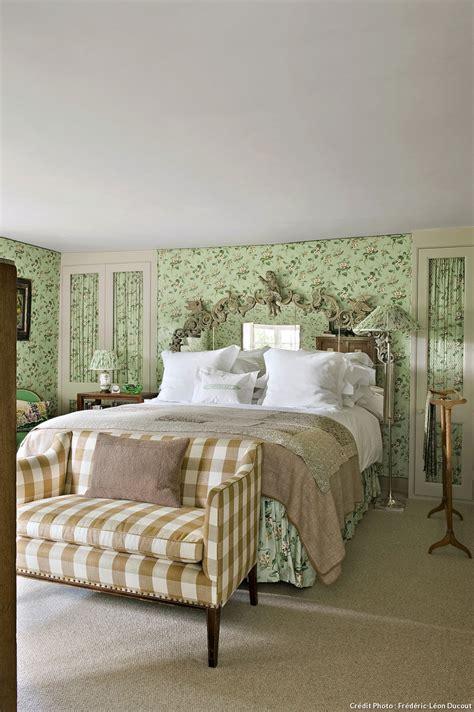 decoration anglaise pour chambre en angleterre un cottage vraiment quot cosy quot maison créative