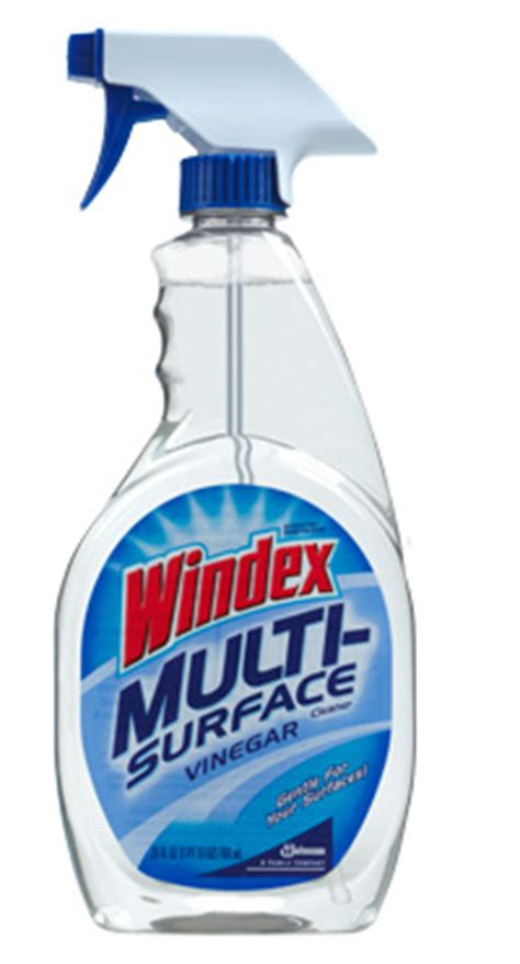 squeaky clean with windex multi surface vinegar giveaway