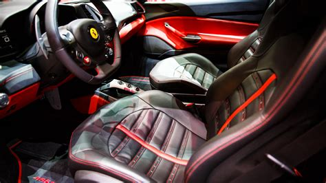 488 Gtb Modification by 488 Gtb Pictures Photos Information Of