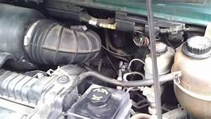Engine Shake 2000 Ford Econoline E150